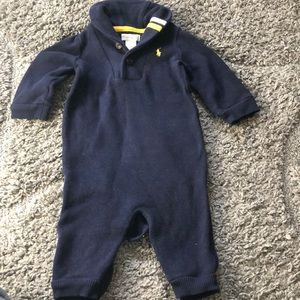 Baby boys Ralph Lauren outfit
